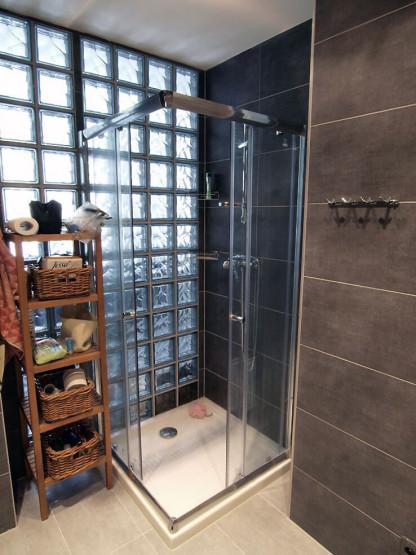 Kompletní rekonstrukce činžovního bytu 3+kk, Praha 8 - Libeň